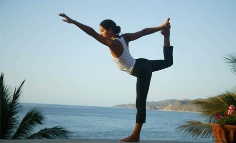 瑜伽小白 瑜伽培训班练习都要注意什么