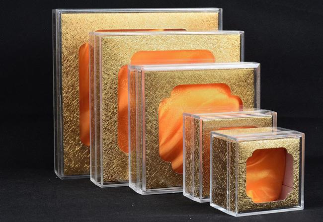 亚克力产品包装盒