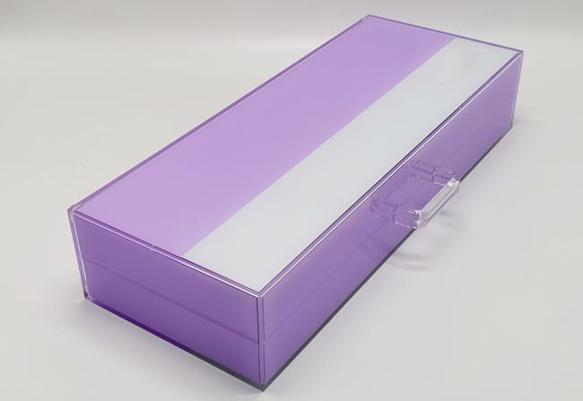 亚克力化妆收纳盒