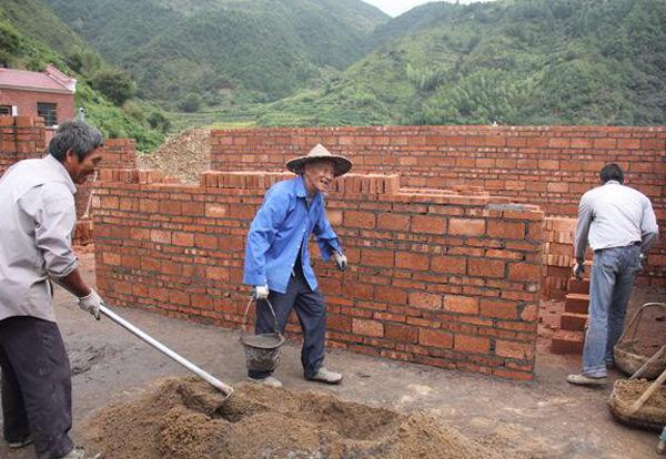 2019年农村建房政策出台了,记住千万不能建在这些地方!