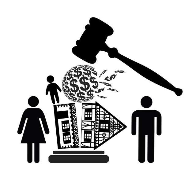 北京知名律师:合法的分家协议可以阻却法院对名义共有房屋的执行