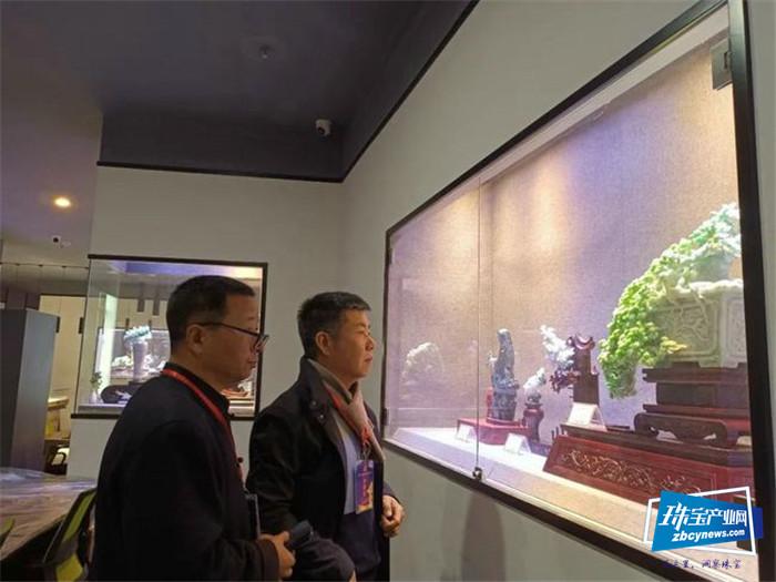 2020中国珠宝玉石首饰行业协会翡翠文化产业年会在四会举行