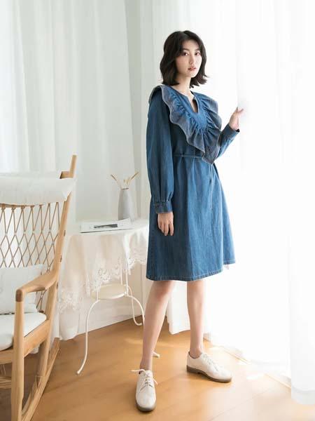 阿莱贝琳时尚品牌折扣女装店2021上新【芭依璐BAYILU】品牌女装系列