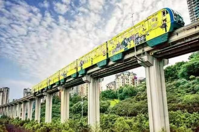 重庆地铁车身广告找哪家?重庆乐投传媒