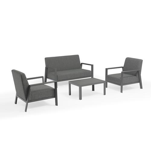 4pcs sofa set