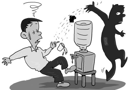 净水器加盟代理
