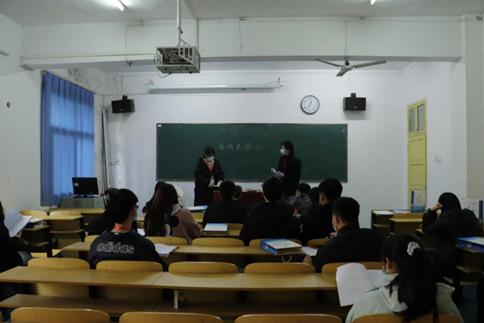 武汉科技职业学院学生会改革情况(二)