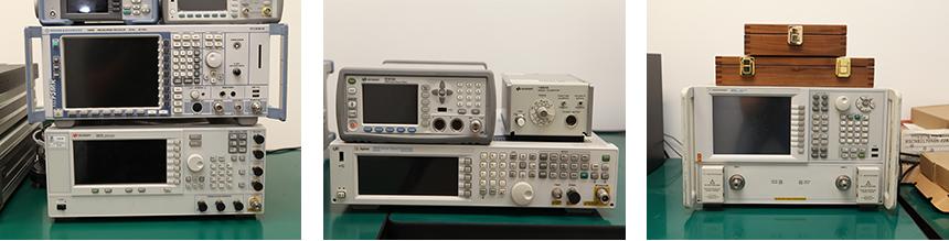 无线电计量