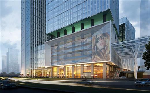 为什么要找深圳地铁口写字楼招租平台