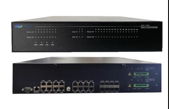华电众信中标南方电网网络安全态势感知项目