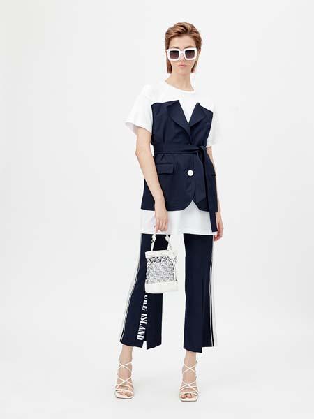 阿莱贝琳时尚品牌折扣女装店2021上新【飘蕾PEOLEO】品牌女装系列