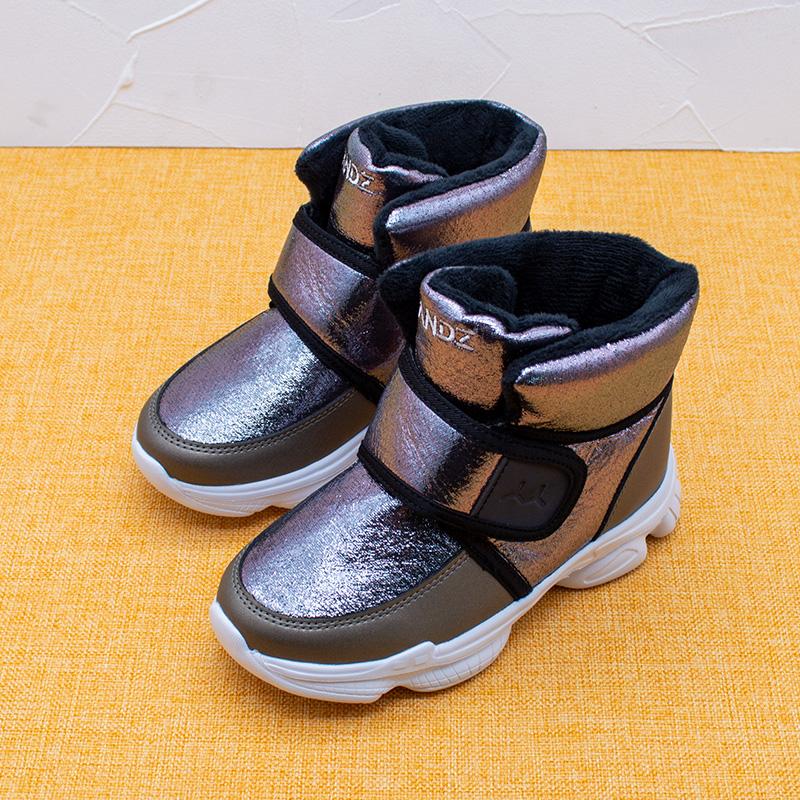 Bandz冬季童鞋上市|圣诞礼物清单get!