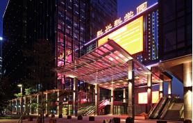 深圳地铁口写字楼租赁时需要分析哪几个方面?