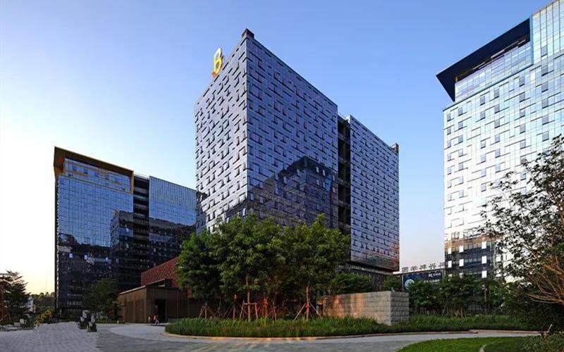 深圳地铁口写字楼租赁对于企业发展有什么意义