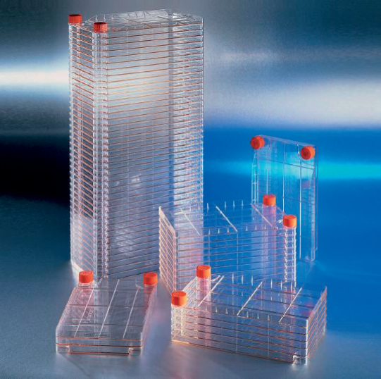 CellSTACK®细胞培养室