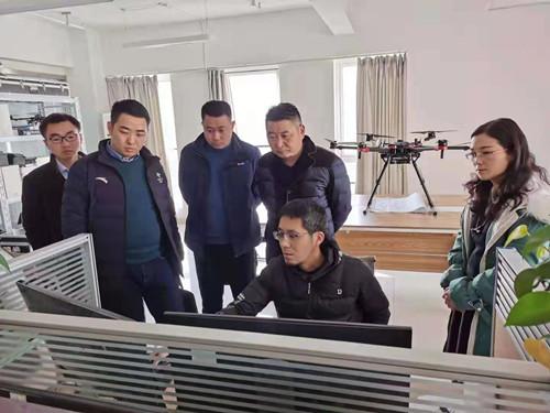 财金局、新城建投赴江东控股集团考察学习