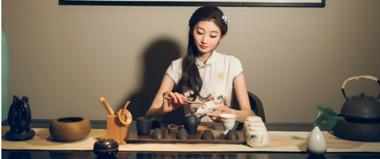 带您走进茶道文化,了解茶道知识!