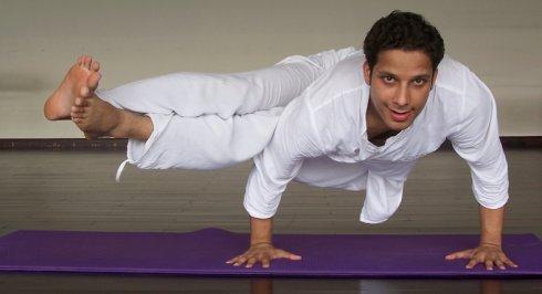 流瑜珈练习 注意事项