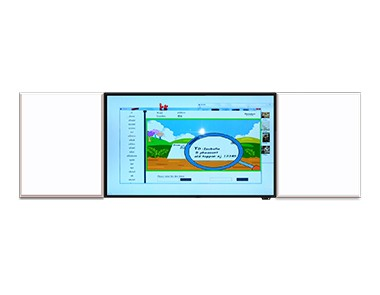Intelligent education interactive board + universal whiteboard CB86 (86 inch capacitive screen) / CB86i (86 inch infrared screen) / CB75 (75 inch capacitive screen) / CB75i (75 inch infrared screen) / CB65 (65 inch capacitive screen) / CB65i (65 inch infrared screen)