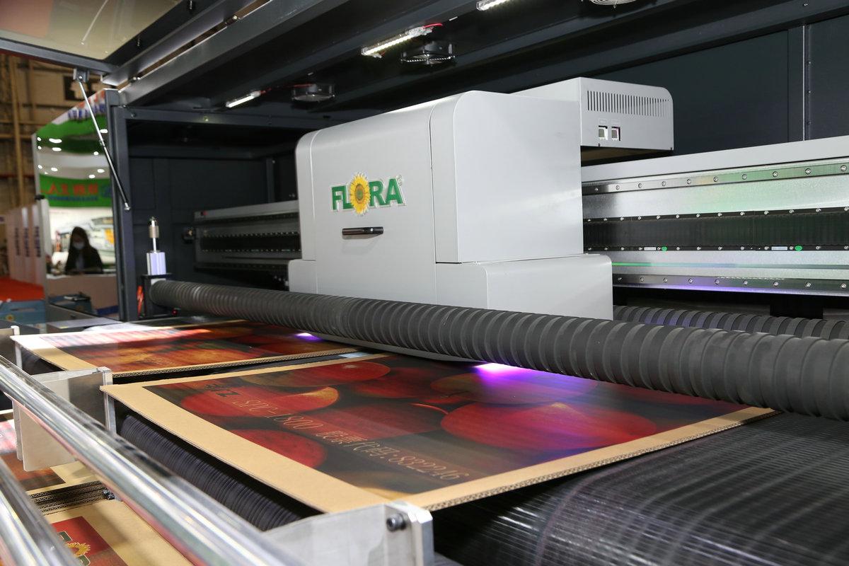 预见未来|瓦楞纸包装数字印刷的广阔前景