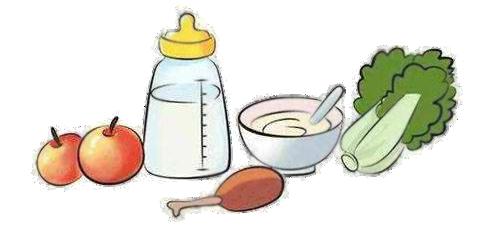 6月宝宝米粉羊奶粉怎么搭配更合理?尤其第2点要注意!