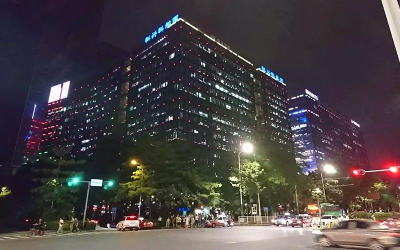 选择深圳地铁口写字楼招租时有哪些技巧?
