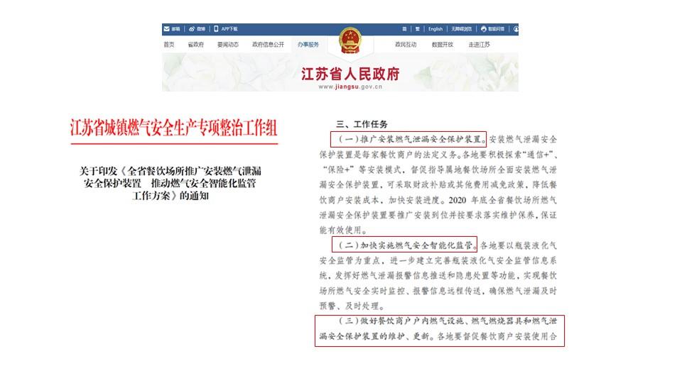 泰燃智能新视野 I 燃气安全法律法规(13)