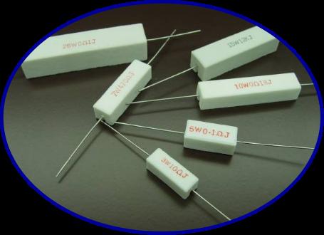 電阻器基本知識講座