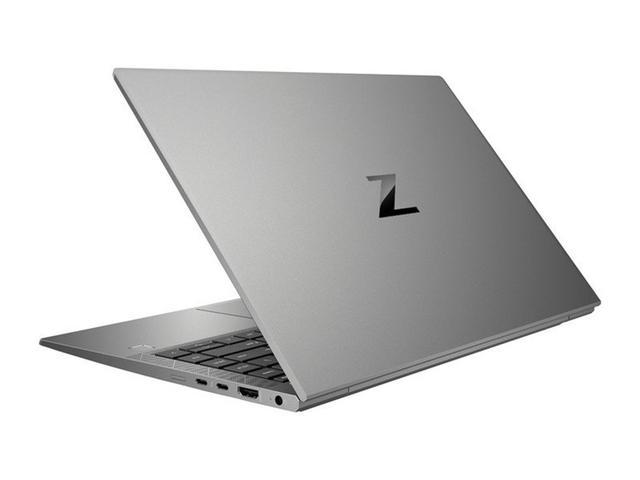 HP发布ZBook Firefly 14:最小、最轻移动工作站