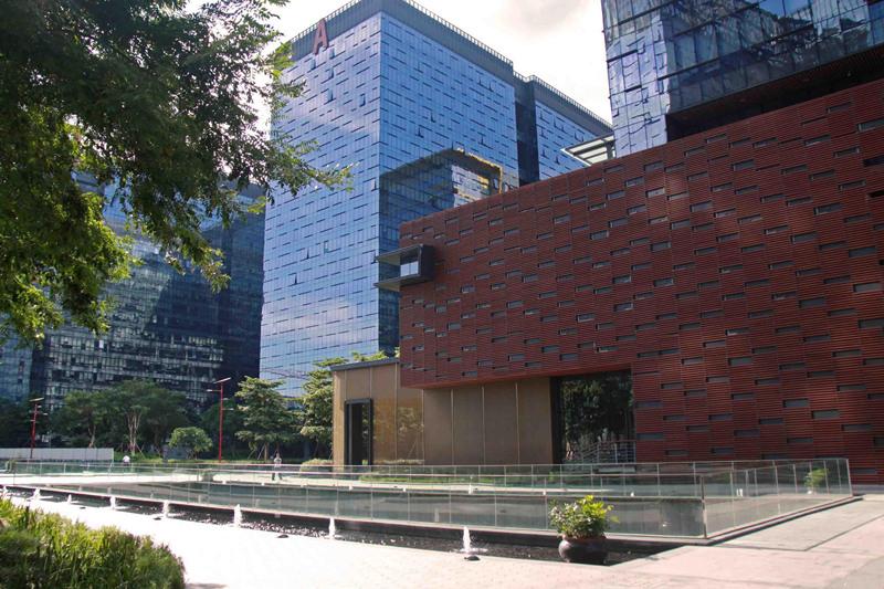 深圳写字楼直租为什么更符合市场的需求