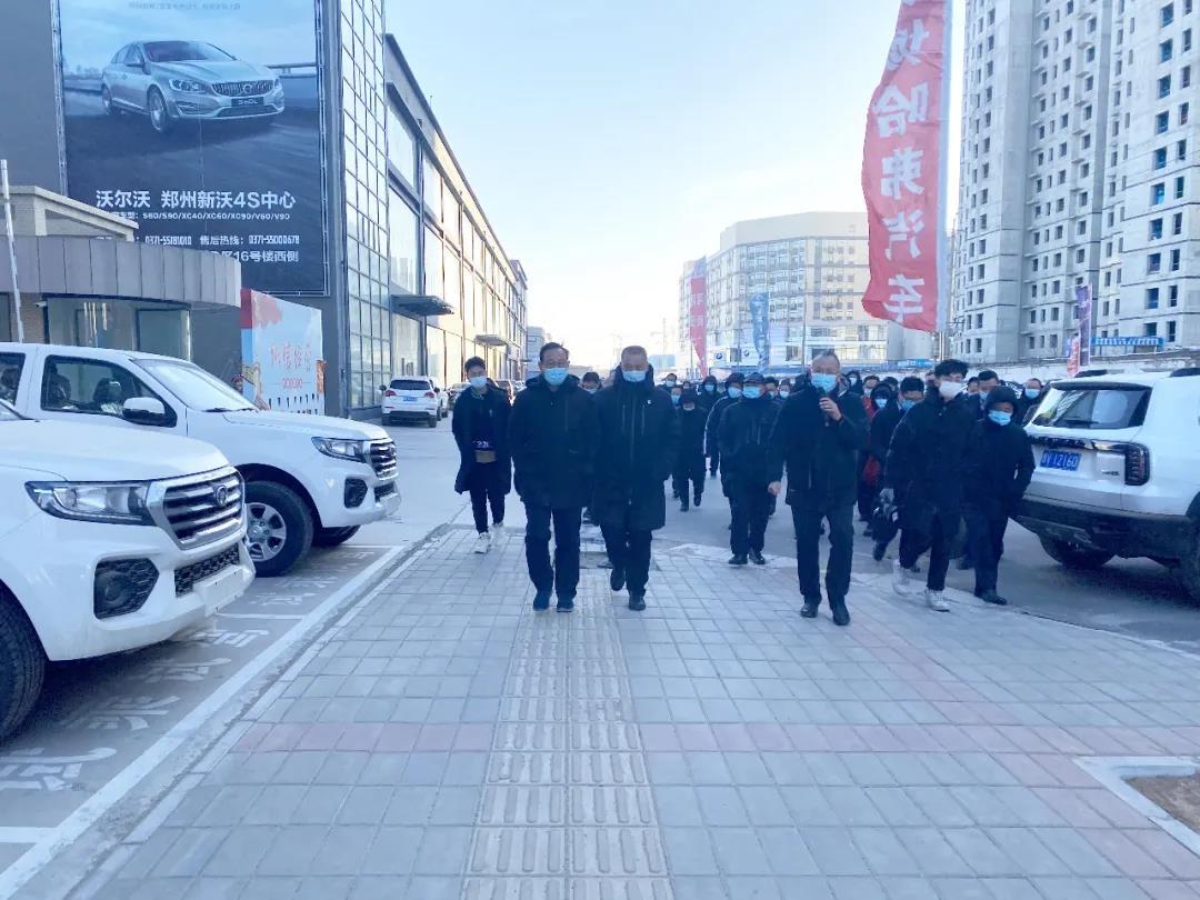 产教融合 校企共荣 亚博买球app汽车产业学院正式挂牌!