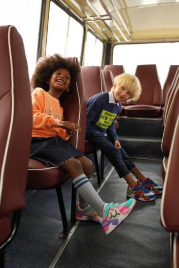 BANDZ班队长谈儿童健康鞋行业现状