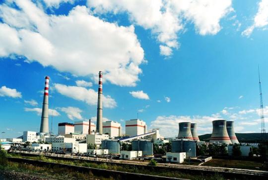 电力行业应用介绍