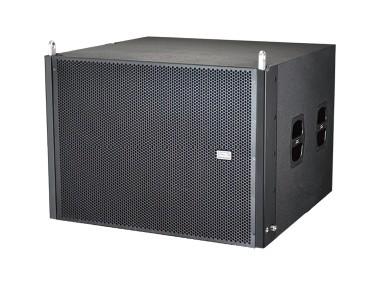 超低频音箱  G210S(防水)
