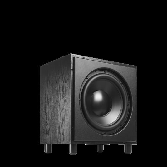 B1超低音箱
