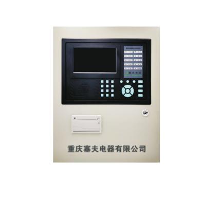 空气质量(CO浓度)智能监控器