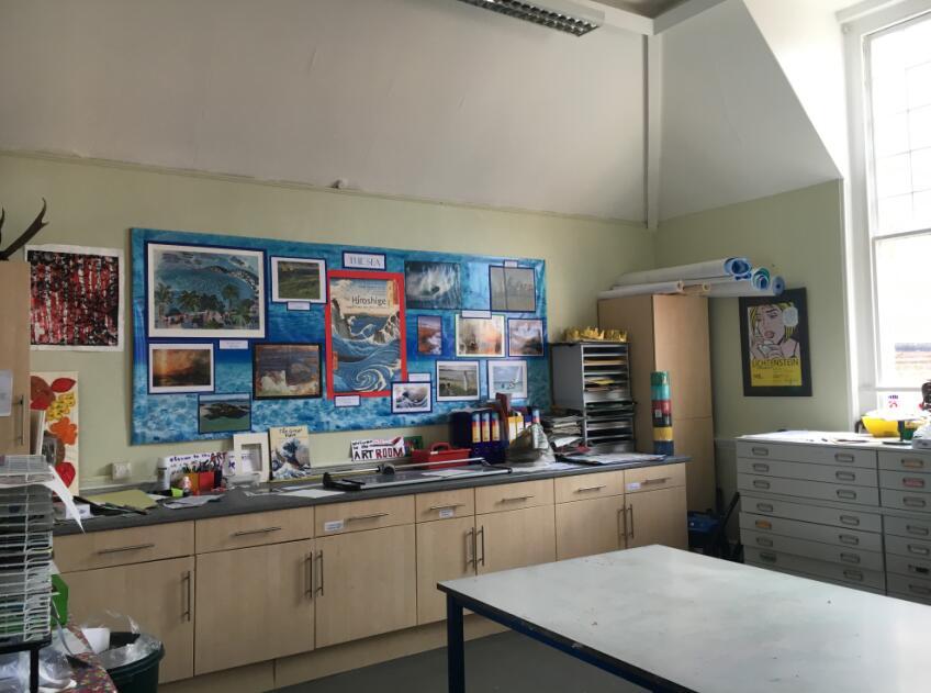 【2018名校走访】英国著名预备学校——洛克斯帕克预备学