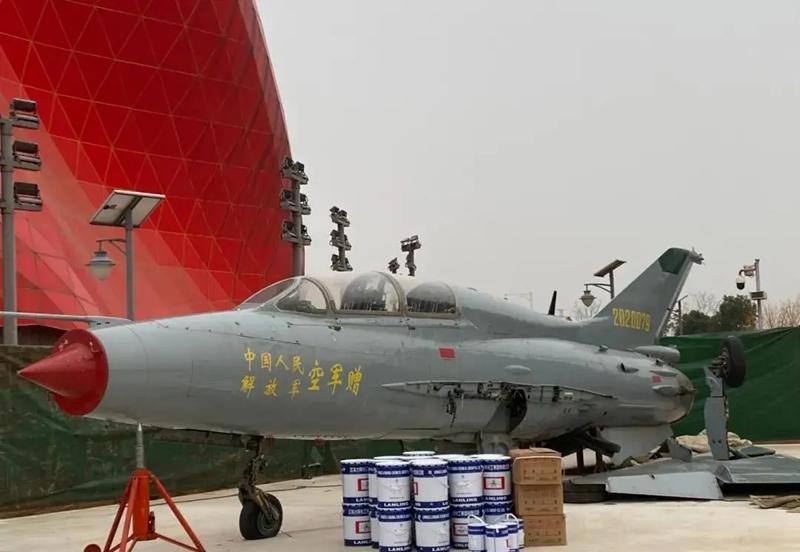南昌军事主题公园轻武器展示馆将于春节前开放