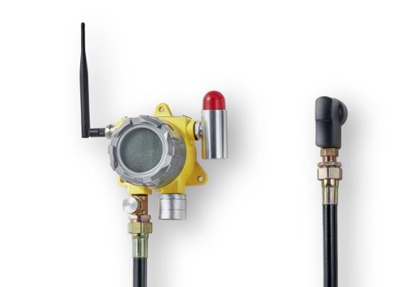 泰燃智能,工业报警器,燃气探测器
