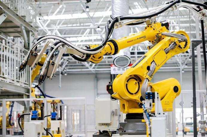 白皮书 | 基于兆芯通用处理器的工业扫码方案 助力制造工厂智慧转型(new)