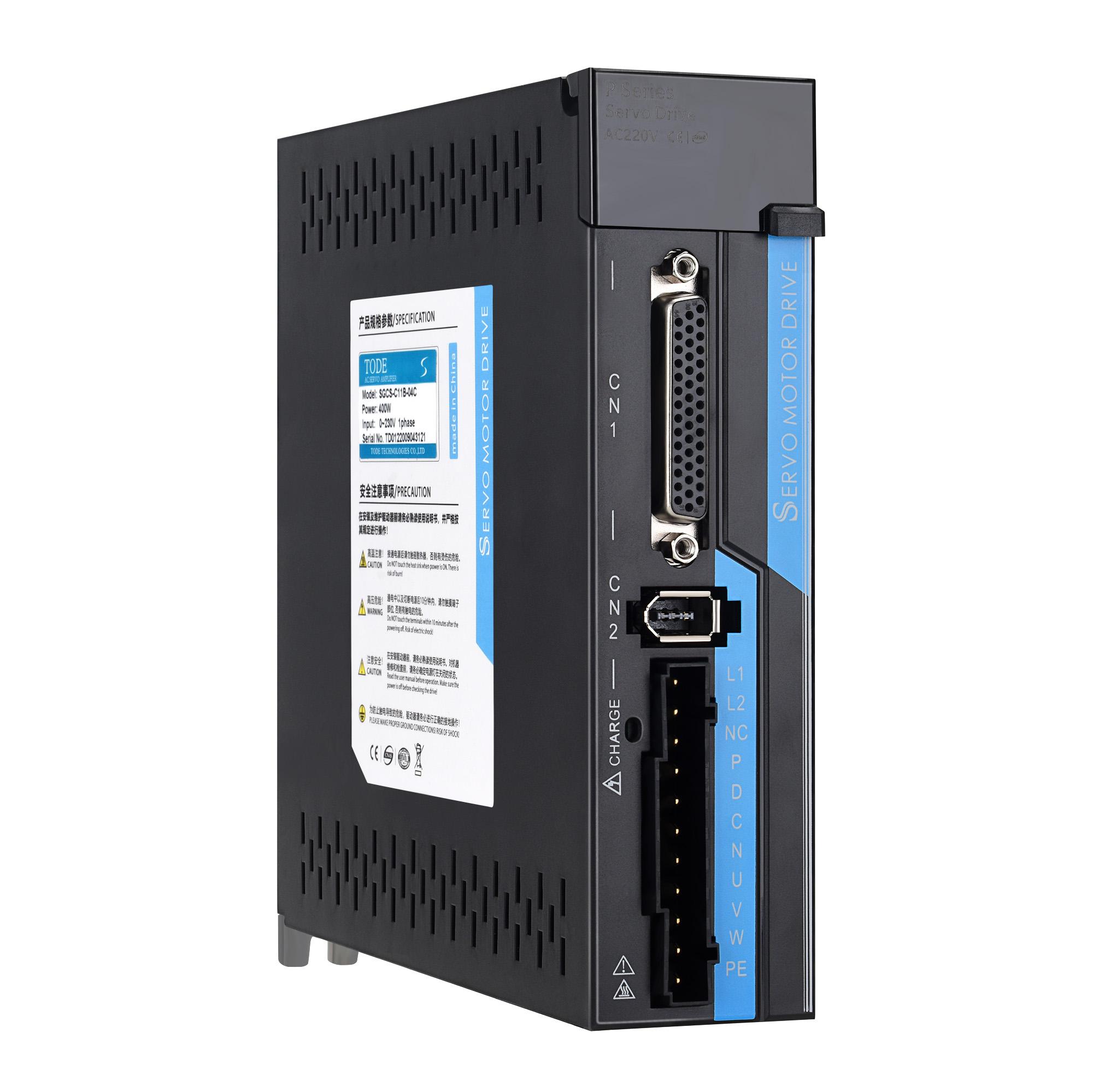 伺服电机使用起来有哪些不错的特点呢