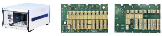 GK PXIe-5108/5008 8 槽机箱