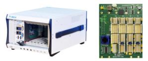 GK PXIe-5004 4 槽机箱