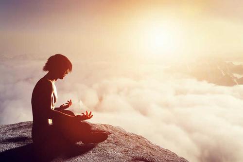 一起了解神奇的瑜伽语音冥想
