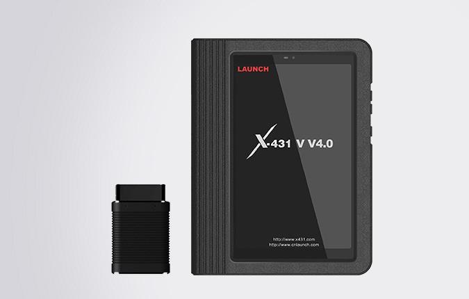 X-431 V