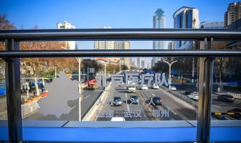 在武汉,有座工业造感恩桥,火了!