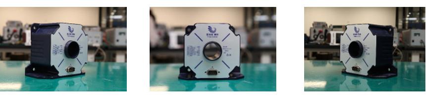 磁通门电流传感器