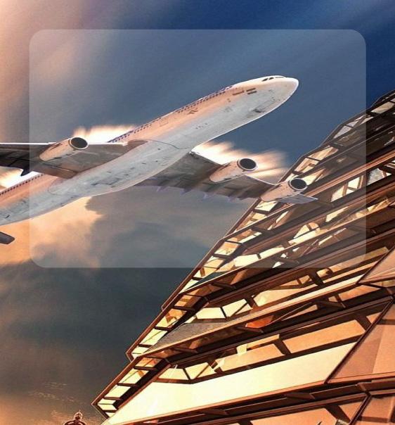 2021中國四型機場發展高峰論壇