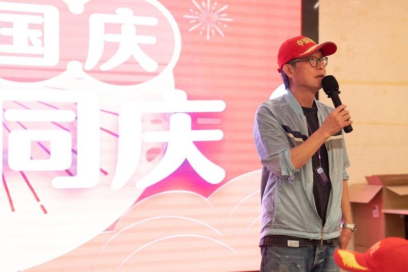 《中国医生》:战疫巨制杀青,献礼祖国向医务工作者致敬