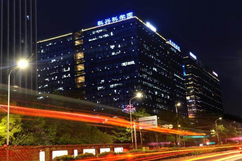哪些方面体现了深圳科技园办公室招租合作更简单